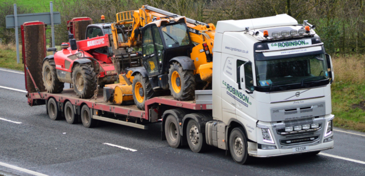 Slider-machineryhaulage